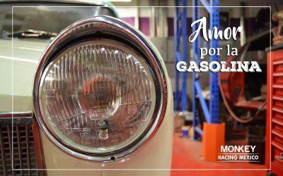 Amor por la Gasolina