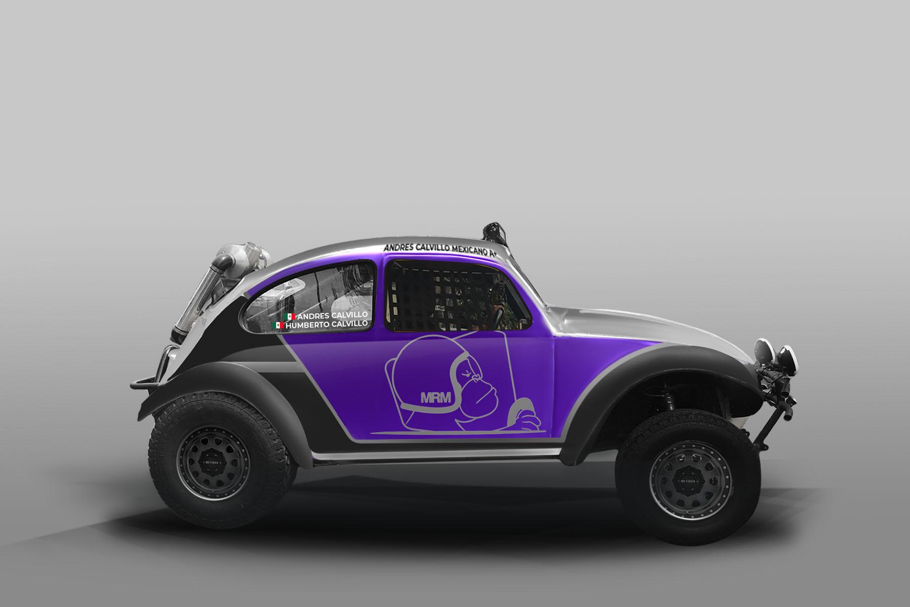 Monkey_racing_1982_volkswagen_1