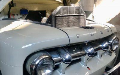 FORD F3 1952 DE MRM