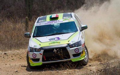BACK TO BASICS: ¿Qué es un rally de velocidad?